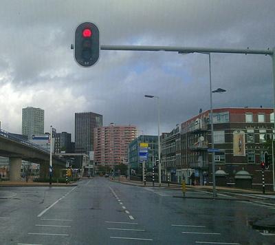 Marktpartijen investeren in Rotterdam Zuid