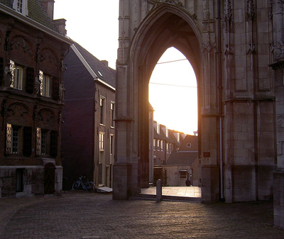 Nieuw beleid Nijmegen bij ruimtelijke ontwikkeling