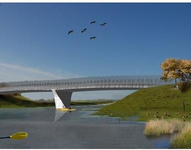 Rijkswaterstaat gunt rivierverruiming Lek
