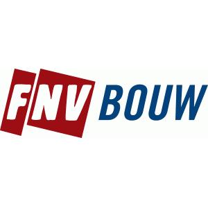 Kandidaten voor voorzitterschap FNV Bouw