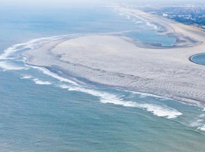 Denen en Belgen domineren Nederlands kustonderhoud
