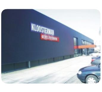 Intal neemt failliet Kloosterman over