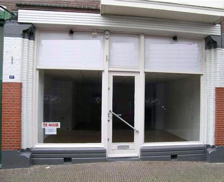 Brabant wil leegstand winkels aanpakken
