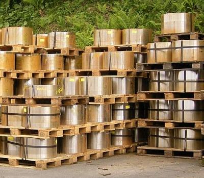 Nederland 23ste staalproducent ter wereld