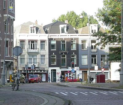 Nederland onaantrekkelijk voor vastgoedbelegger
