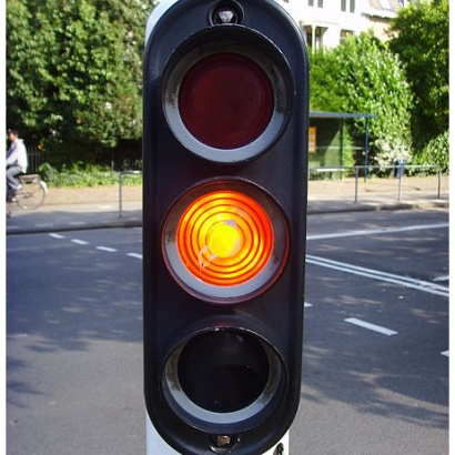 Sneller groen licht bespaart 45 miljoen