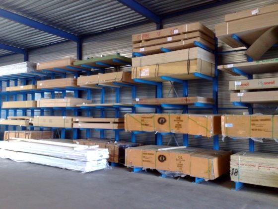 Praktijkinformatie voor verwerker houten materialen