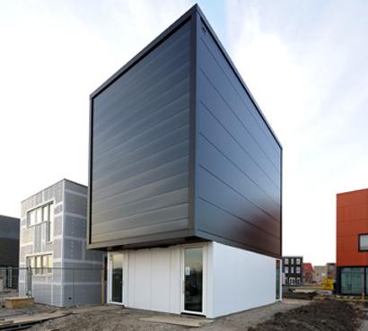 Courage Architecten wint prijs MDG