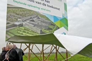Nationale ombudsman start meldpunt voor bouwplannen en projecten