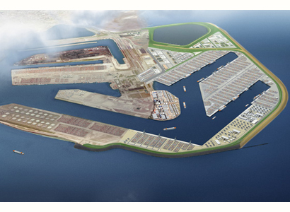 Haven Rotterdam stort geld Rijk eerder terug
