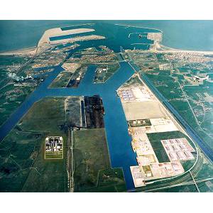 Duits pleidooi voor infra Benelux-havens