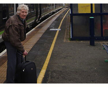 'Houd rekening met ouderen bij inrichting ruimte'