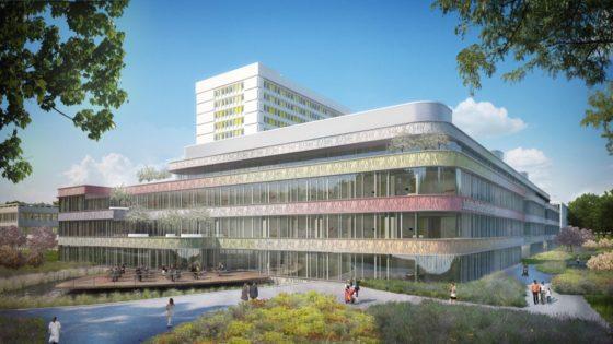 Financiering nieuwbouw HagaZiekenhuis rond