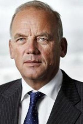 Niek Hoek commissaris Arcadis