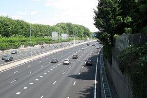 Geen schop meer in grond bij A12 en A27, rekeningrijden weer optie bij Ring Utrecht