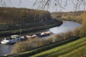 Rijkswaterstaat gooit De Vries en van de Wiel van project Julianakanaal: contract opgezegd
