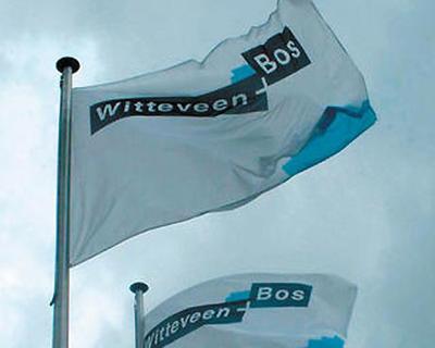 Winst Witteveen+Bos behaalt winst van 9,8 miljoen