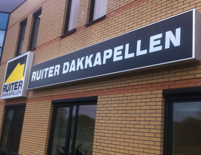 Montageafdeling Ruiter failliet