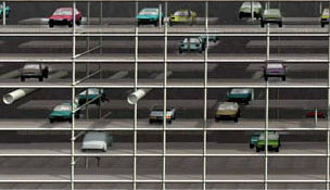 Nieuwe norm helpt parkeergarage te verduurzamen