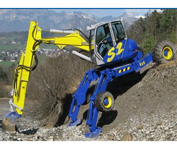 'Lopende graver' maakt kans op prijs