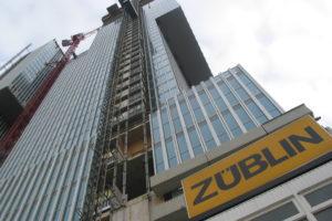 Rotterdamse bouwvakker vindt vaker een baan