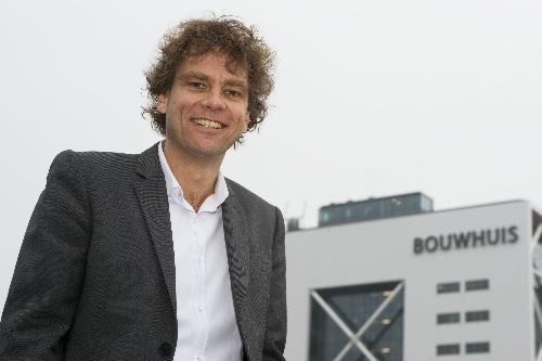 Rob de Groot, Bouwgarant: 'Behoefte aan zekerheid veert weer op'