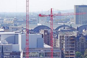 22 bouwbedrijven failliet in november