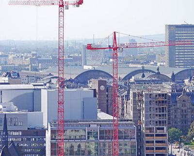25 bouwbedrijven failliet in augustus