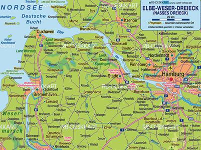 Boskalis baggert Elbe uit