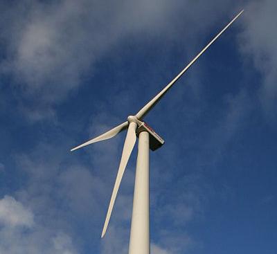 Verbind windparken met regionale economie