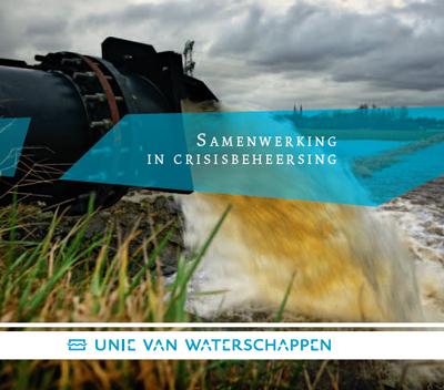Lagere investering waterschap door samenwerking