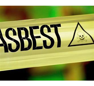 Asbest stoort werkzaamheden voor windpark