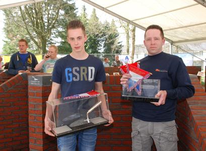 Metselaar Van Lent wint Zilveren Troffel