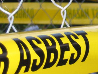 Grootschalige asbestsanering door Rochdale gestart