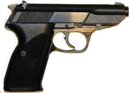 Machtig wapen