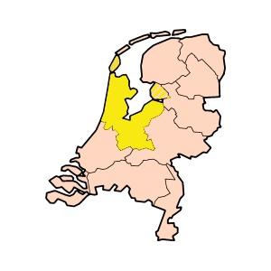 Flevoland tegen fusie met Utrecht en Noord-Holland