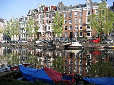 Amsterdam wijzigt erfpachtstelsel