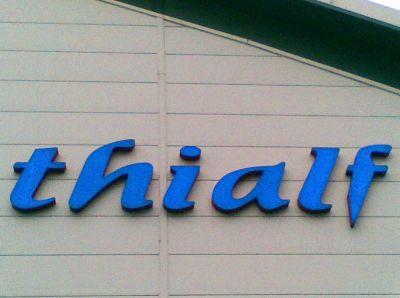 Test maakt duidelijk: inderdaad vervormingen ijshockeyhal Thialf