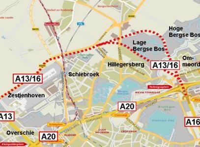 'Nieuwe code Schultz levert burgerplannen snelwegen niets op'