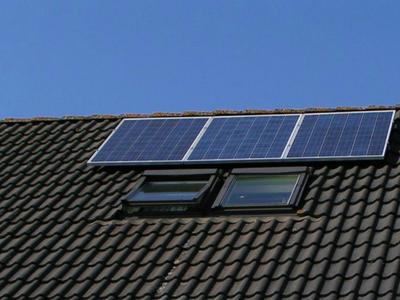 Inzicht in kans van slagen zonne-energie
