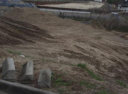 Nieuwe buisleiding minder bedreigend voor bouwgrond