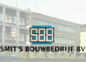 Fors omzetverlies voor Smit's Bouwbedrijf