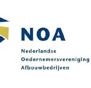 'Kostprijs personeel in afbouwsector moet omlaag'