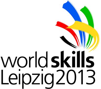 Bouwkampioenen naar WorldSkills