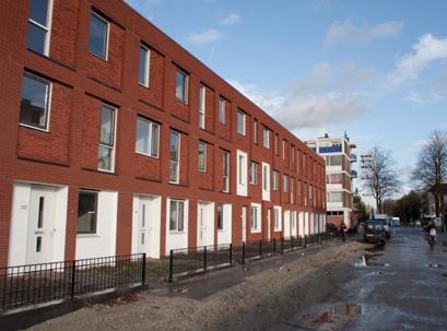 Tekort huurwoningen loopt op door bouwbeleid gemeenten