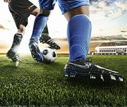 Ten Cate voorziet voetbalclubs eerste divisie van kunstgras
