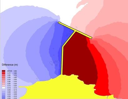 VVD: nodig plannenmakers getijdecentrale uit in Kamer