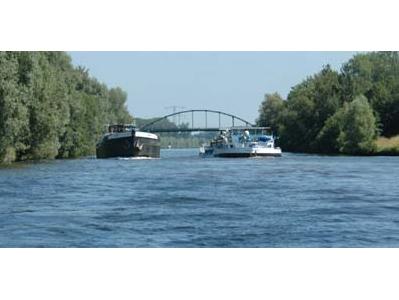 Bruggen Twentekanalen ongeschikt voor zwaar verkeer