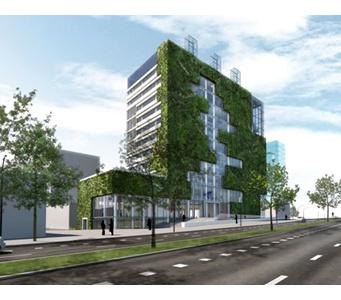 Bouw stadskantoor Venlo vertraagd
