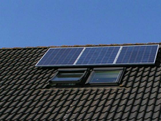Amsterdam investeert in duurzame energie